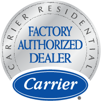 Carrier HVAC Authorized Dealer image
